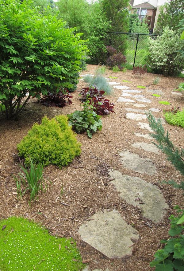 Garden Design Kitchener Waterloo
